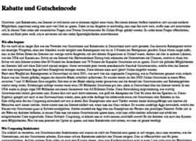 msgutschein.de