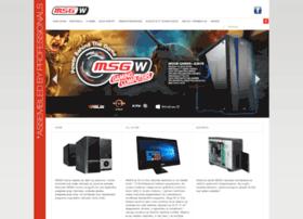 msgw.info