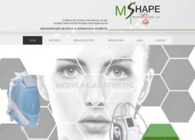 mshape.ch