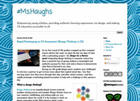 mshaughs.blogspot.com