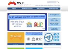 mshc.org.au