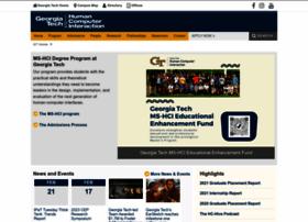 mshci.gatech.edu