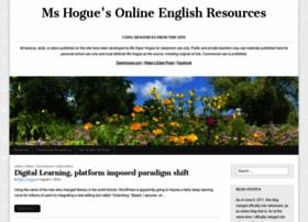 mshogue.com