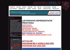 mshokej.wbs.cz