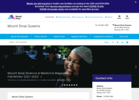 mshq.org