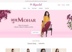 mshyamlal.com