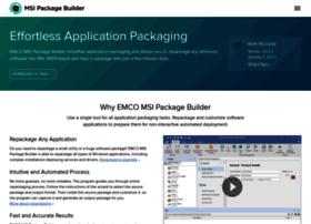 msi-package-builder.com