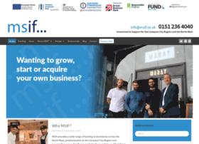 msif.co.uk
