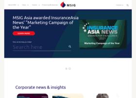 msig-asia.com