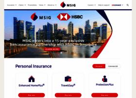 msig.com.sg