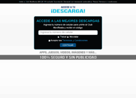 msisdn.clubcontento.com