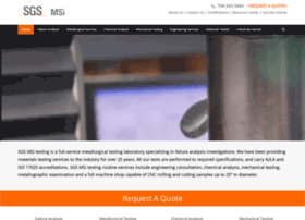 msitesting.com
