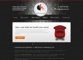 msjevents.com