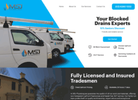 msjplumbing.com.au