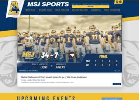 msjsports.com