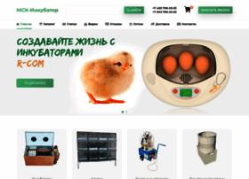 msk-incubator.ru