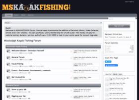 mskayakfishing.com
