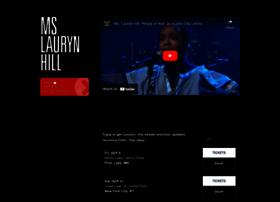 mslaurynhill.com