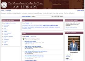 mslaw.libguides.com