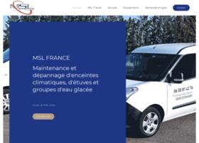 mslfrance.fr