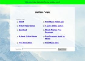 mslm.com