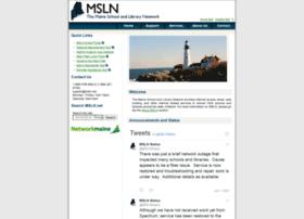 msln.net