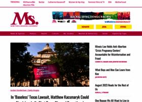 msmagazine.com