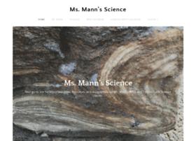 msmannscience.weebly.com