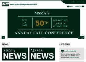msmaweb.com