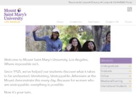 msmc.la.edu
