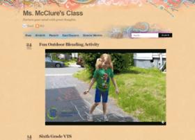 Msmcclure.com