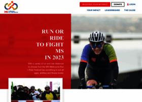 msmelbournecycle.org.au