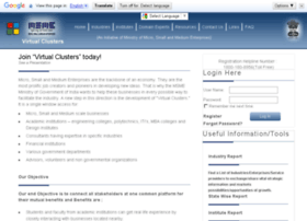 msmevirtualclusters.in