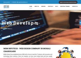 msminfotech.com