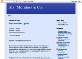 msmoreless.blogspot.com
