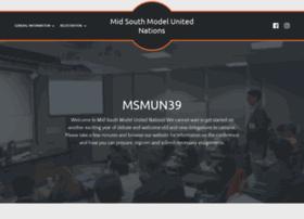 msmun.net