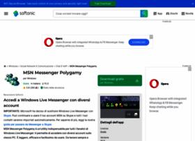 msn-messenger-polygamy.softonic.it
