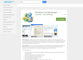 msn-messenger.joydownload.com