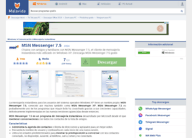 msn-messenger.malavida.com