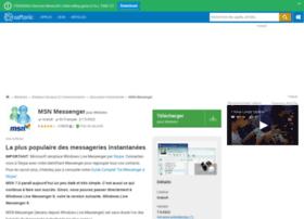 msn-messenger.softonic.fr
