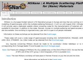 msnano.org