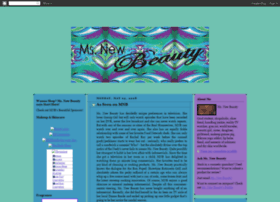 msnewbeauty.blogspot.com