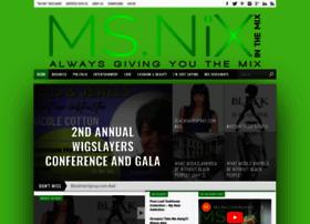 msnixinthemix.com