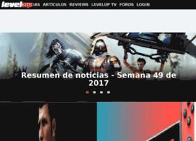 msnlatam.levelup.com