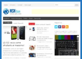 msnscan.com