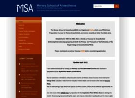 msoa.org.uk