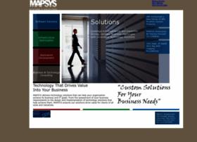 msonline1.mapsysinc.com