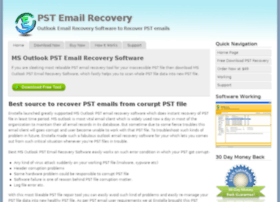 msoutlook.pstemailrecovery.org