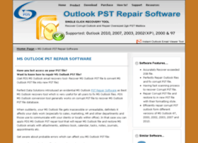 msoutlook.pstrepairsoftware.com