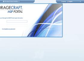 msp.storagecraft.com